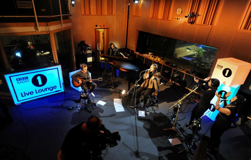 Maida Vale studios to close
