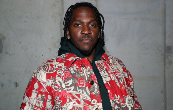 Pusha T if you know you know new video