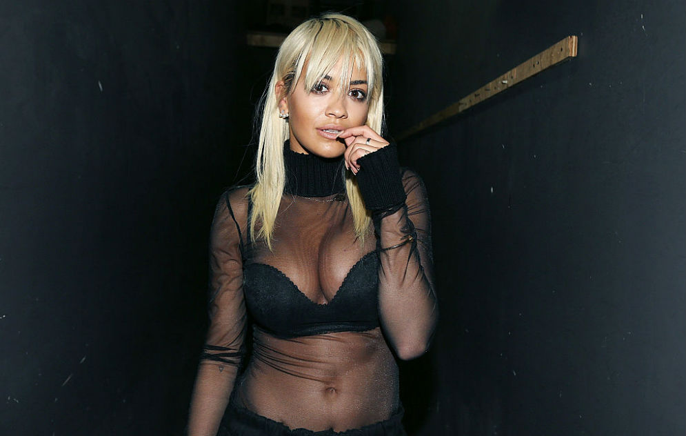 rita ora girls not one way to come out