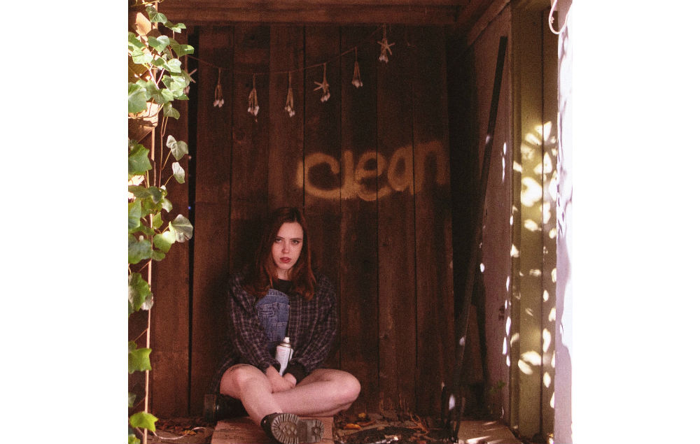 Soccer Mommy - 'Clean'