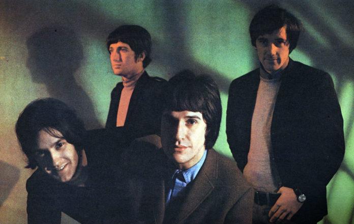 The Kinks new album reunion