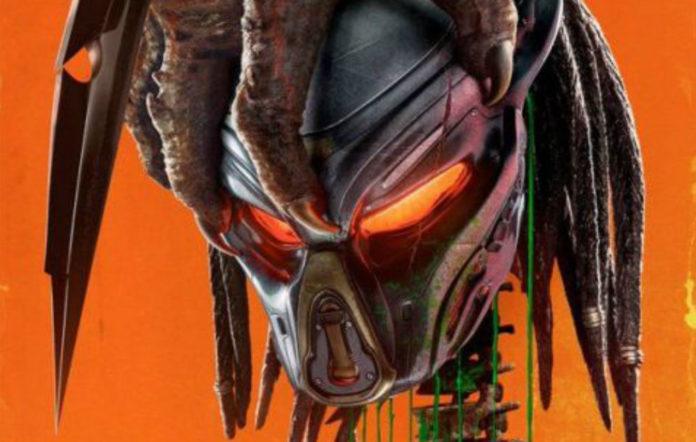 The Predator new trailer 2018