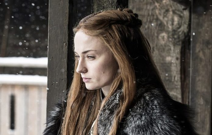 Sophie Turner final season