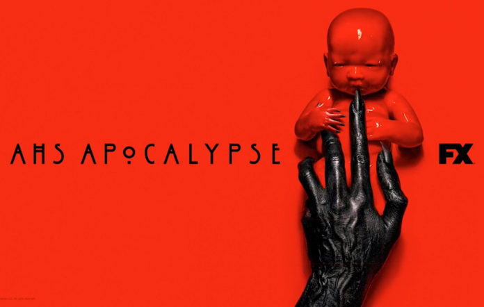 AHS season 8 Apocalypse