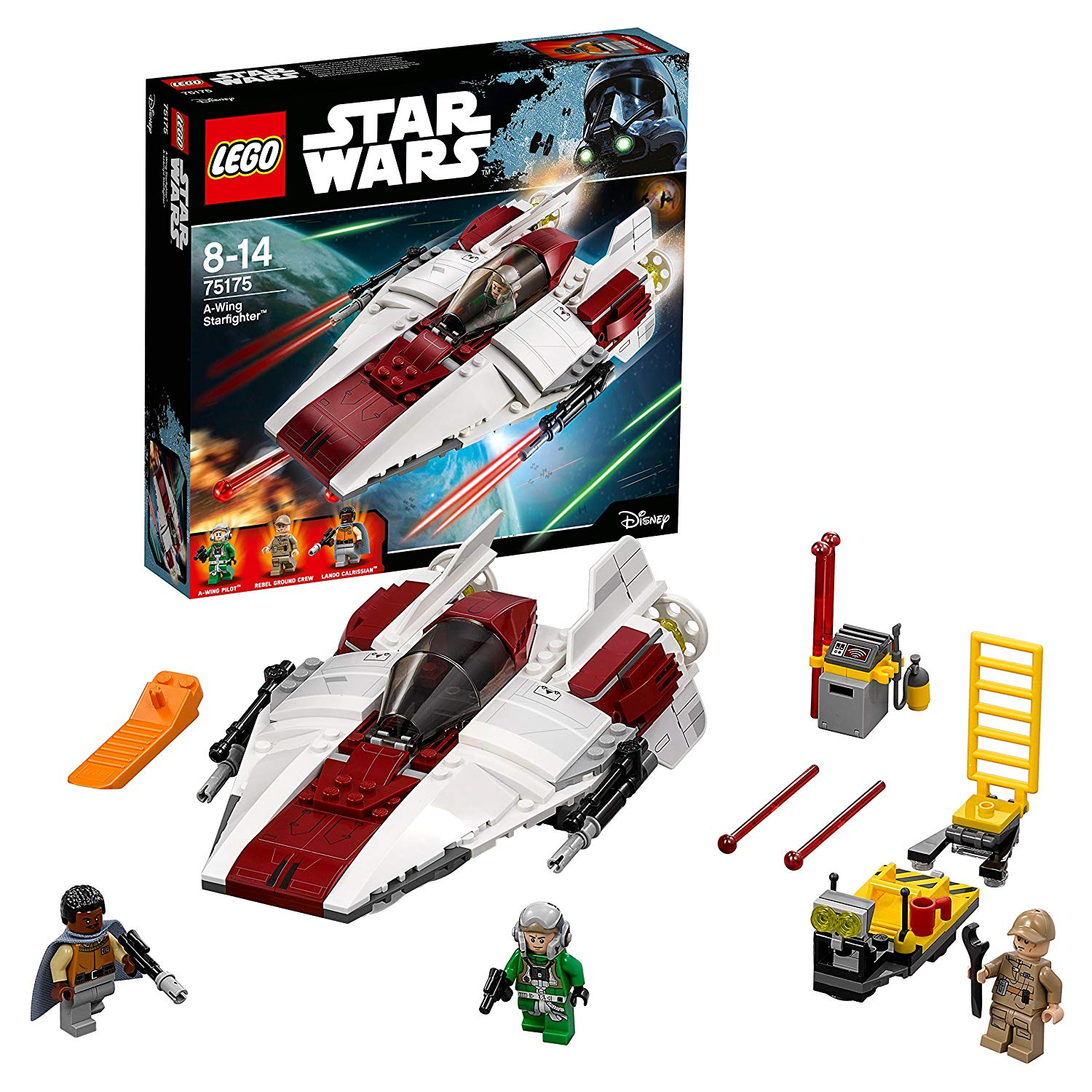 Star Wars lego Prime Day deal
