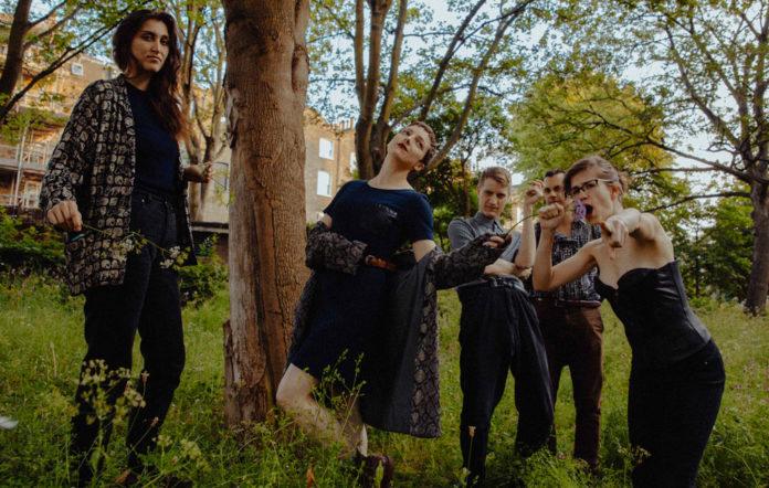 Bodega shot for NME