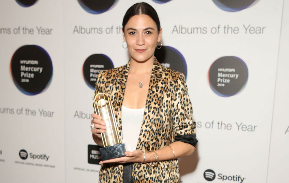 "Nadine Shah on ""paltry"" streaming income for artists: ""the system doesn't work"""
