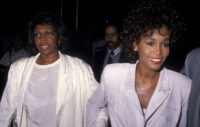 Whitney Houston's mother