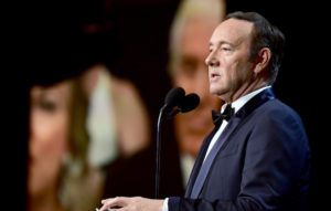 Kevin Spacey new claims