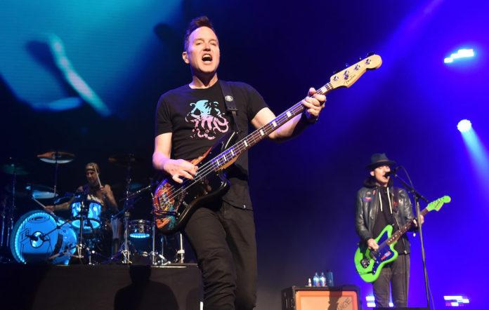 Blink-182 day