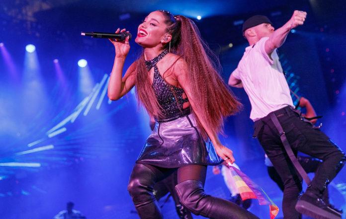 Ariana Grande docuseries