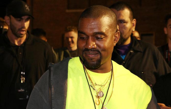 Kanye West pornographic videos
