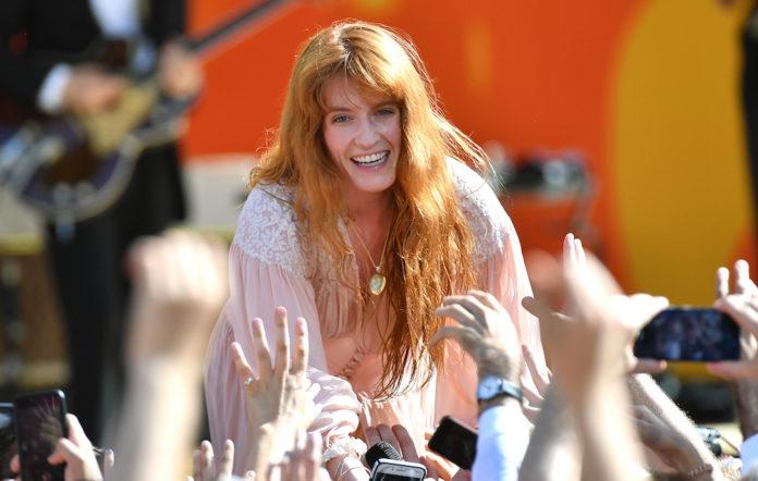 Florence last-minute gig