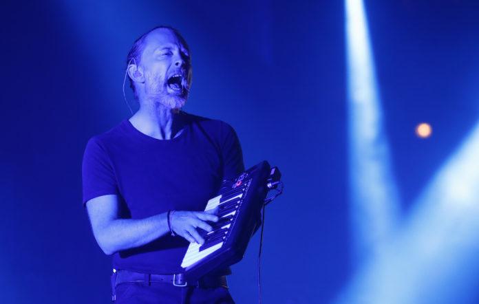 Radiohead blow