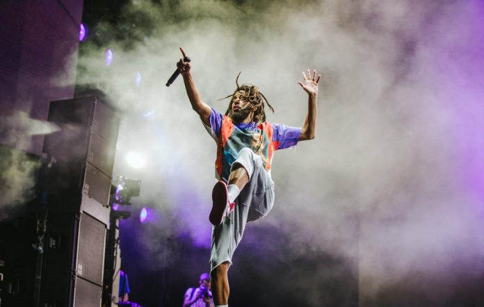 The story of Wireless Festival 2018 in captivating photos