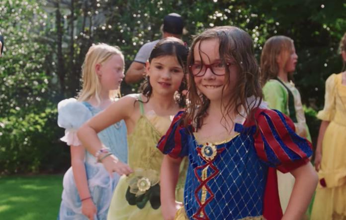 Disney, dream big princess