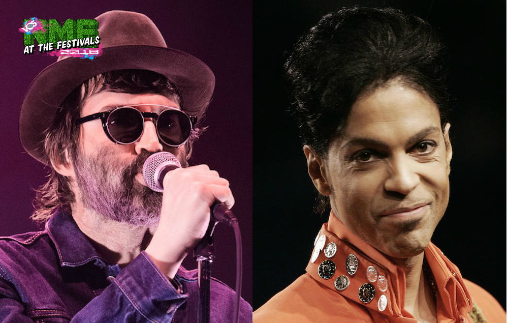 Watch Eels Cover Prince S Raspberry Beret At Madrid S Mad Cool Festival Nme