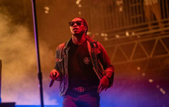 Future drops new mixtape