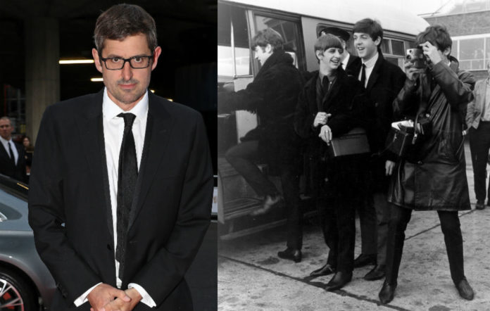 Louis Theroux / The Beatles