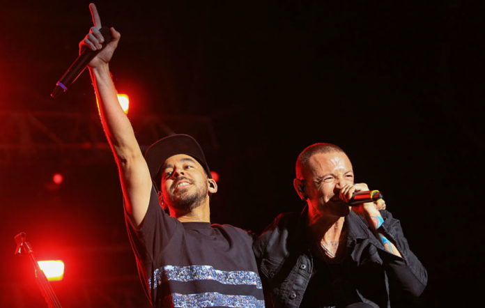 Mike Shinoda hardest linkin park songs