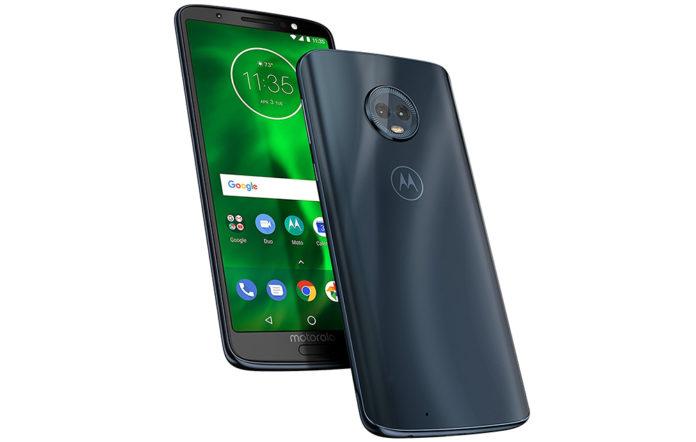 Motorola Prime Day deal