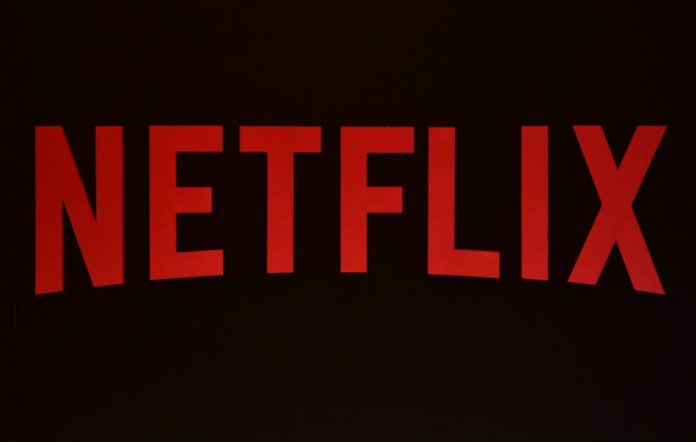 Netflix ultra test 4 screens