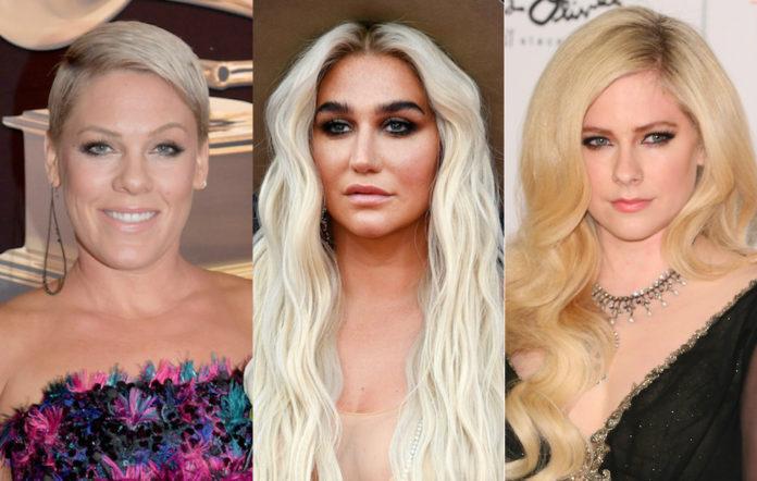 Kesha defamation