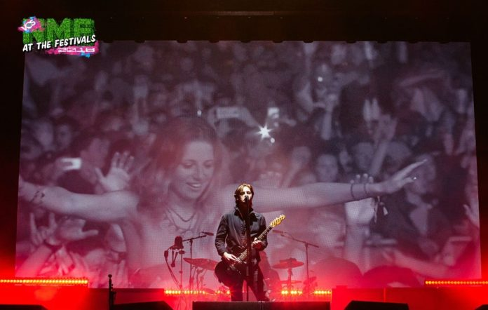 Catfish and The Bottlemen at Boardmasters 2018