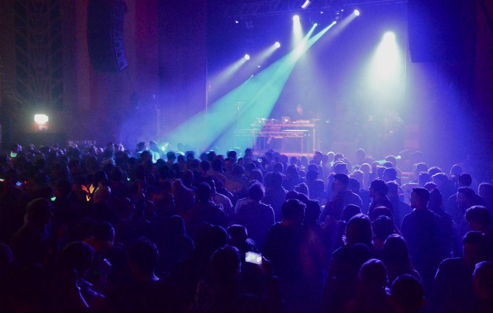 24 hour nightclub london FOLD