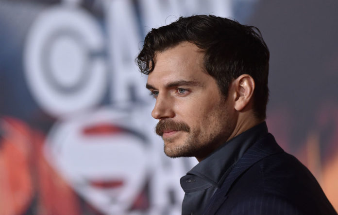 Here's the true cost of Henry Cavill's Mission Impossible ...