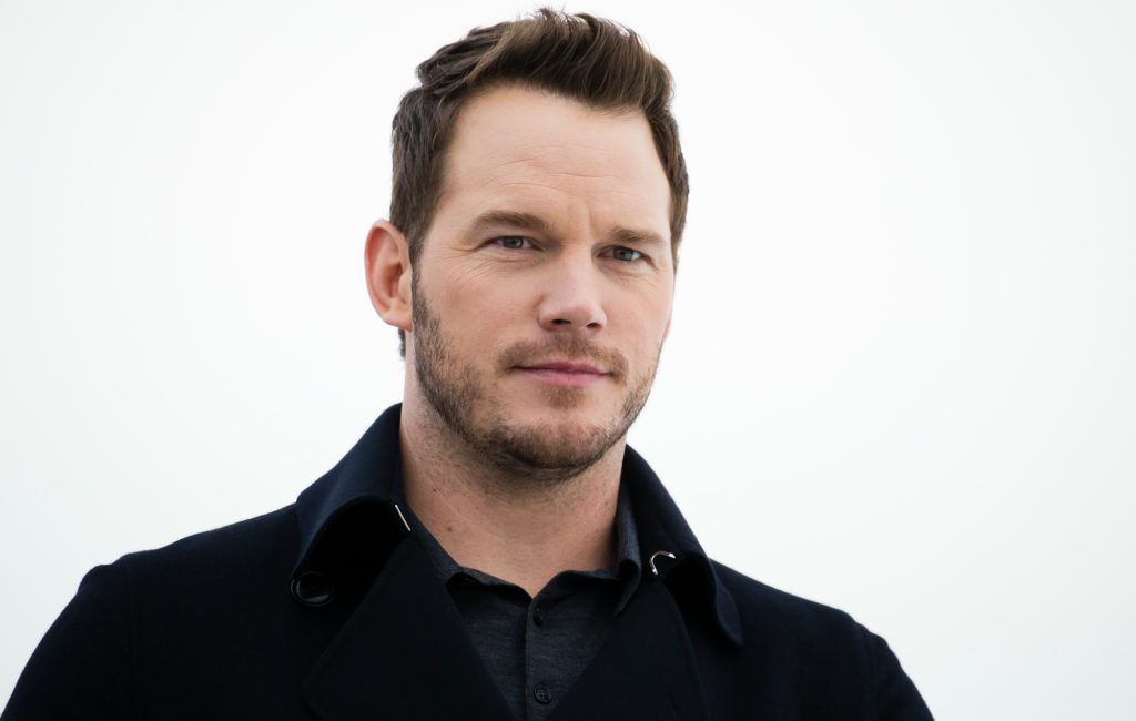 Chris Pratt james gunn sacking