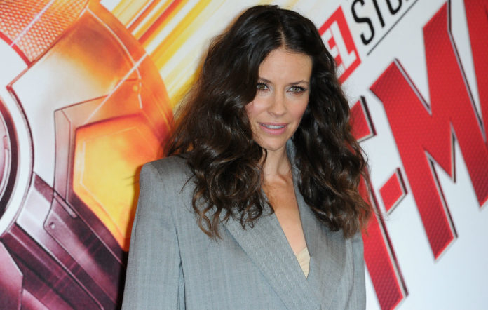 Evangeline Lilly lead all female avengers