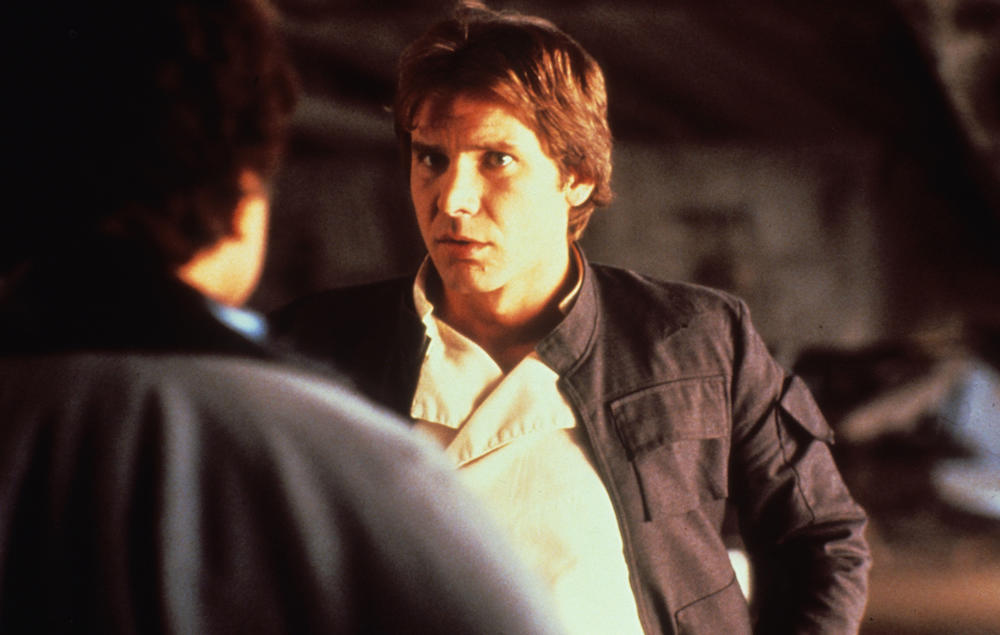 'Star Wars' celebrates 40 years of 'The Empire Strikes Back' with time capsule website