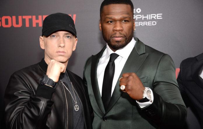 50 Cent Eminem