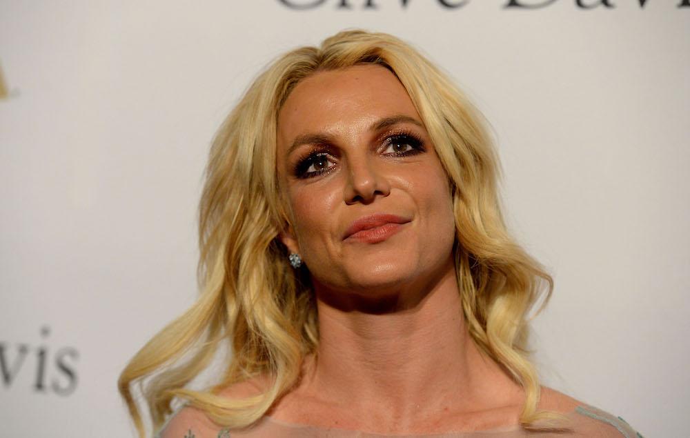 Britney Spears Pride