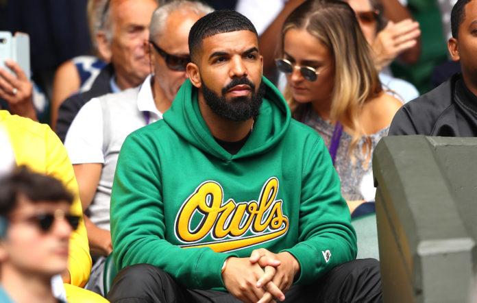 Drake game show