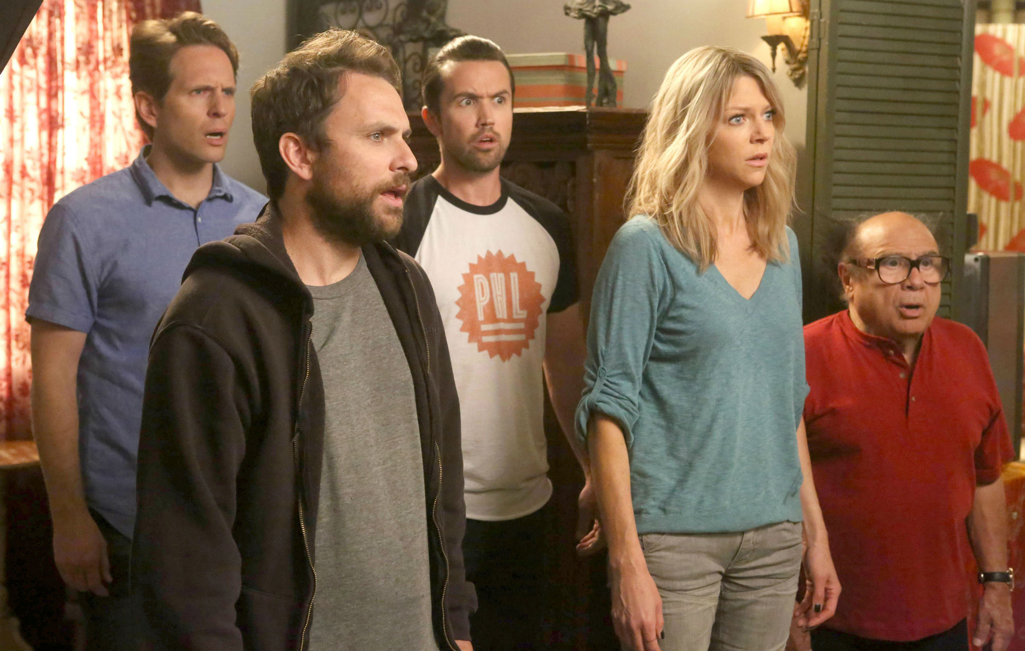 The Absolutely Definitive List Of The Best It S Always Sunny In Philadelphia Episodes Nme