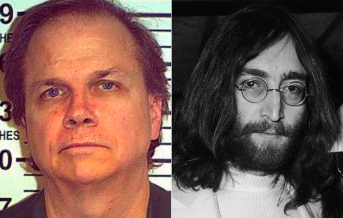 John Lennon's killer Mark Chapman denied parole for 10th time