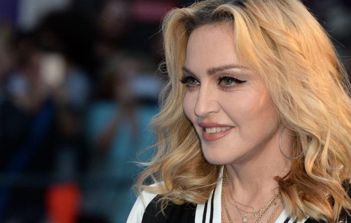 Madonna modern music sounds same