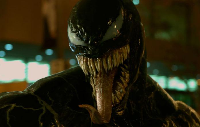 Venom spider-man standalone films