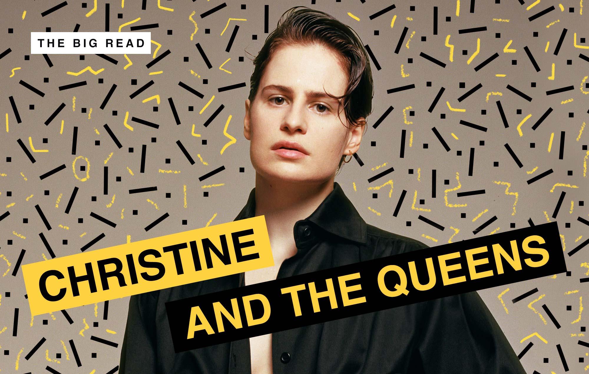 NME Big Read: Chris