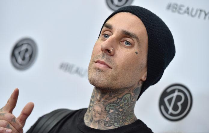 Blink-182 cancel