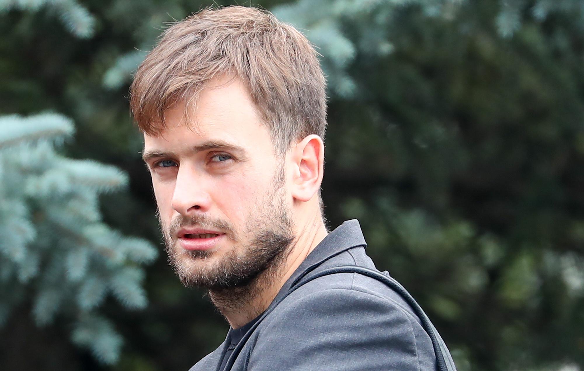 Peter Verzilov