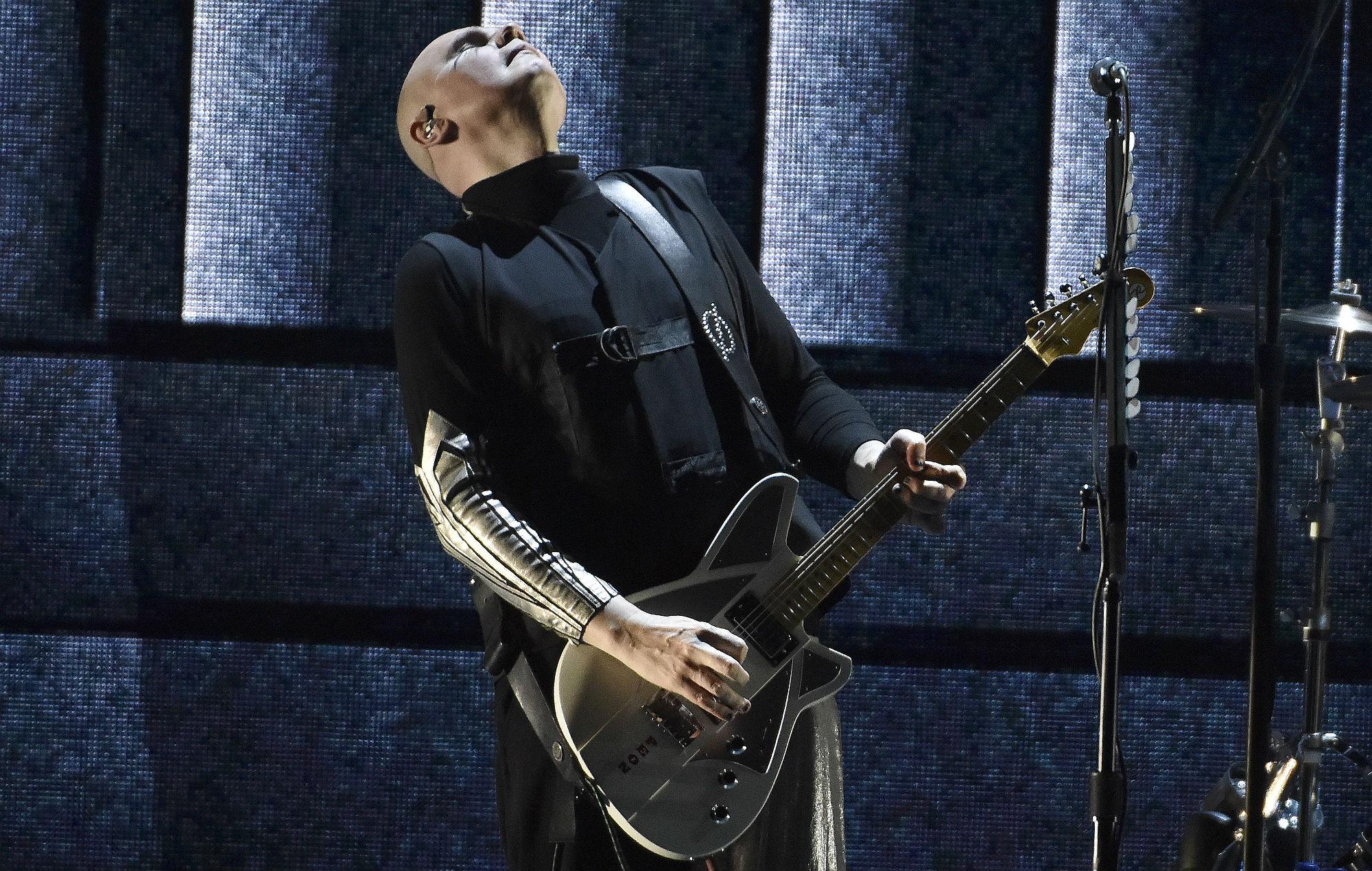 Smashing Pumpkins on their hopes to tour 'Mellon Collie & The Infinite  Sadness' in full | NME