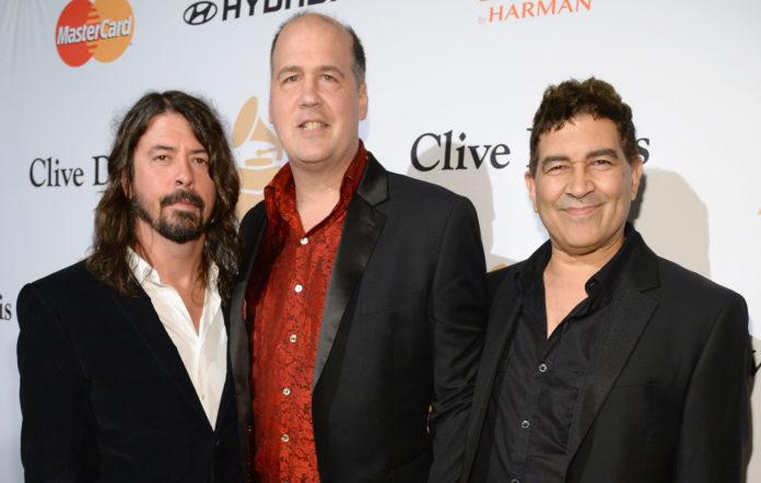 surviving Nirvana members