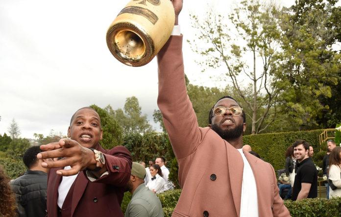 Jay-Z / Diddy