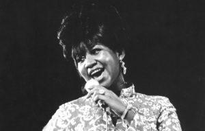 Aretha Franklin eulogy