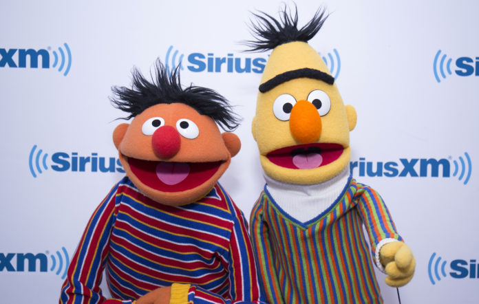 Sesame Street Denies Claims Bert And Ernie Are Gay