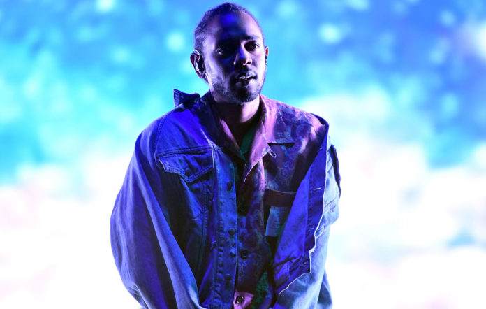 new Kendrick