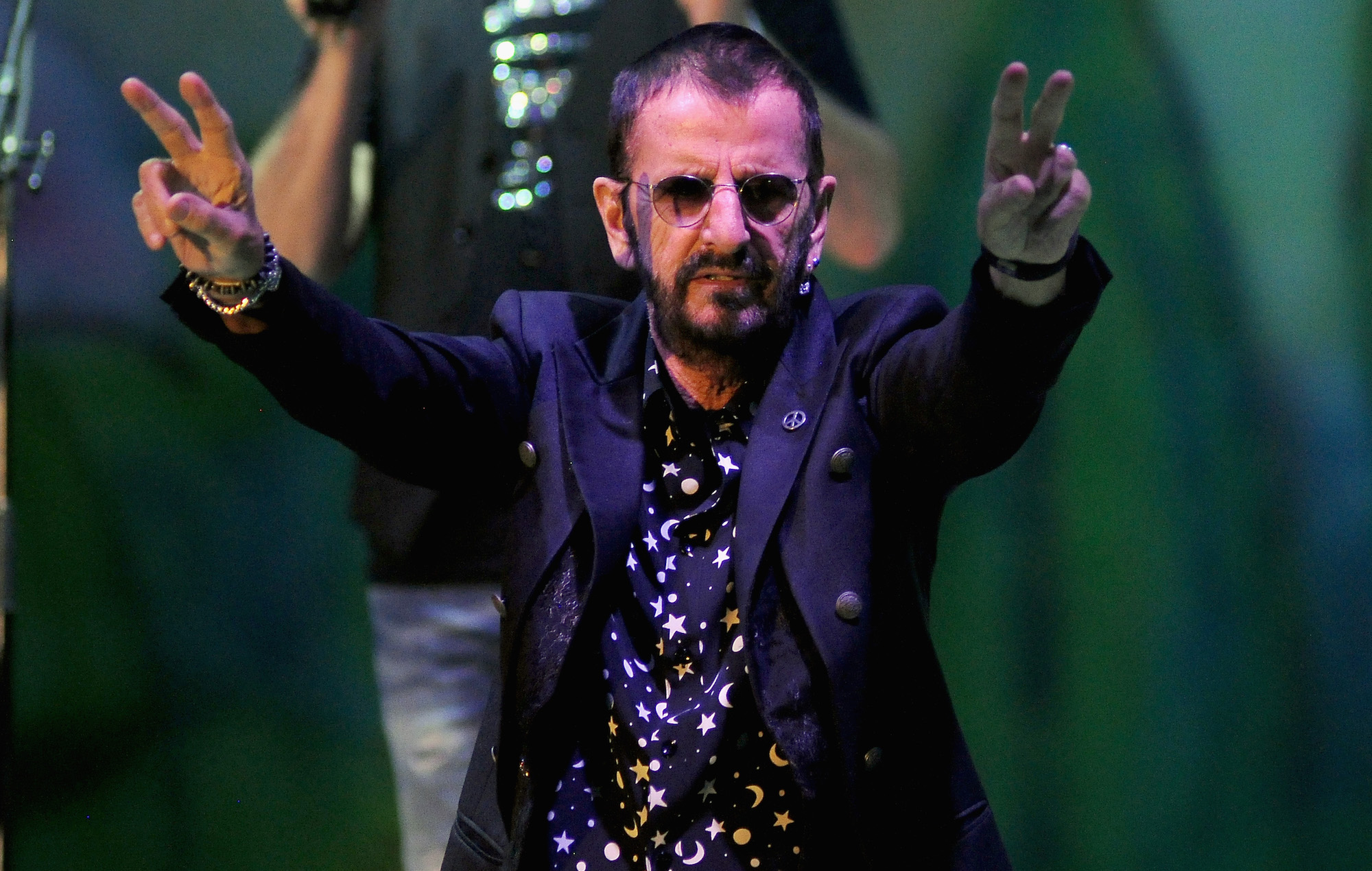 """""""It was not the end"""": Ringo Starr confirms that 'Abbey ..."""